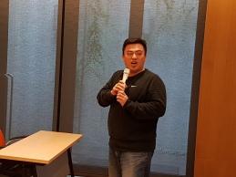 同學樂於分享觀點 - 【清華大學財務金融碩士在職班】