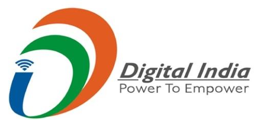 「數位印度」(Digital India) 是印度政府倡議的國家級旗艦計劃,目標將印度轉變成一個數位化社會。在此計劃下,印度官方展開一系列電子交易制度設立以及獎勵措施,推動政府與民間少用現金,多用電子支付,以促進該國無現金經濟的實行。